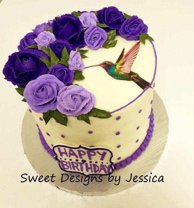 Awesome Birthday Cakes Hummingbird Cake Yesbirthday Home Of Birthday Funny Birthday Cards Online Necthendildamsfinfo