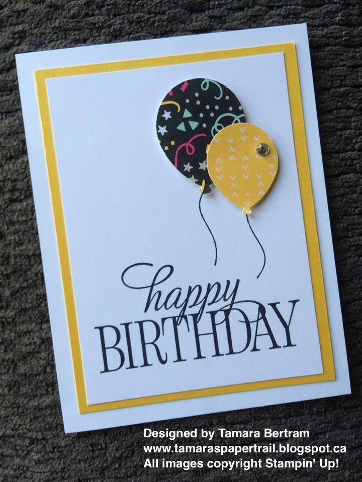 Description Handmade Cards Birthday
