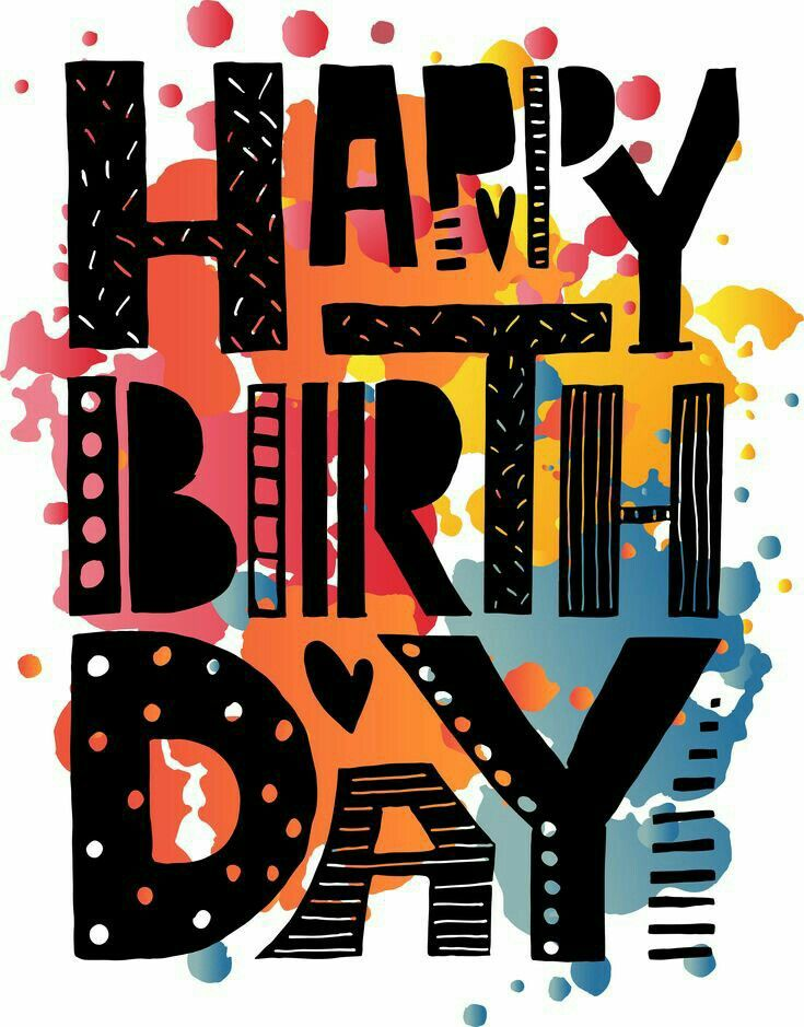 Birthday Quotes Happy Black Ok For Man