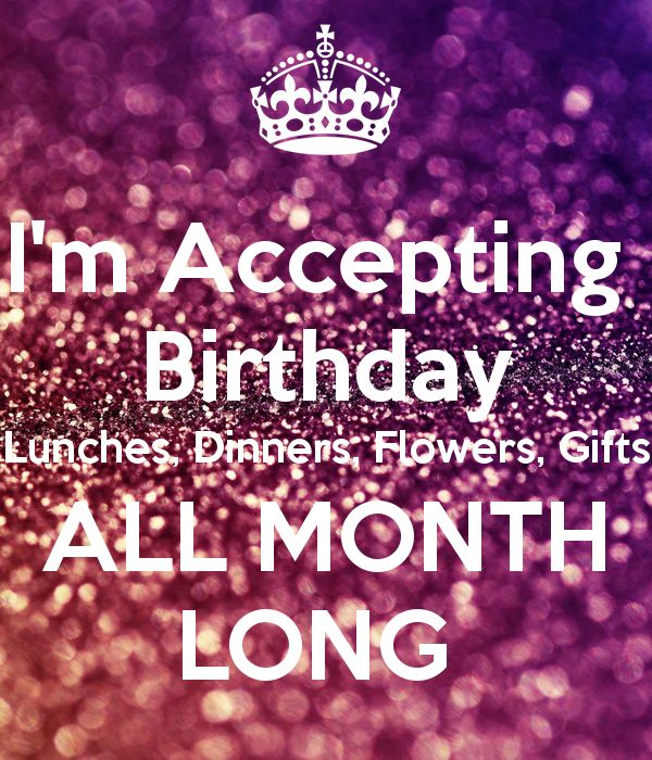 Birthday Quotes : www.keepcalm-o-ma… | YesBirthday - Home of ...