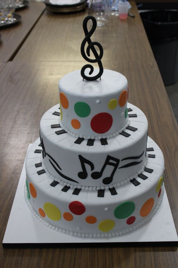 Tremendous Birthday Cakes Musical Wedding Round Wedding Cakes Funny Birthday Cards Online Alyptdamsfinfo