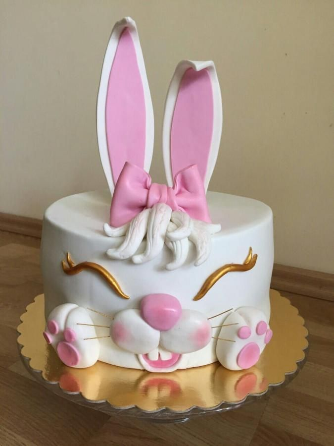 Sensational Birthday Cakes Our Easter Cake By Caracarla Yesbirthday Home Funny Birthday Cards Online Fluifree Goldxyz