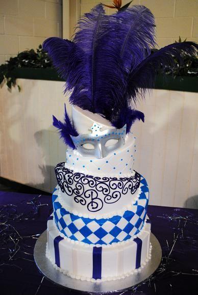 Astonishing Birthday Cakes Masquerade Quinceanera Google Search Funny Birthday Cards Online Alyptdamsfinfo