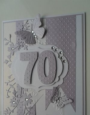 Birthday Card Ideas 70th By Niftynity Will Make For My Mothers 90th