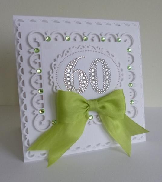 Birthday Card Ideas WT469 Big By Sistersandie Cards