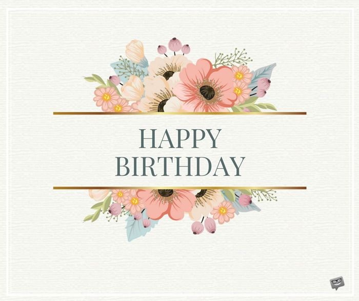Birthday Quotes 30 Wishes ECards To Share Post And Pin