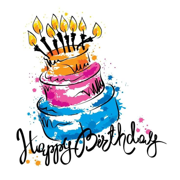 Description Birthday Wishes Images