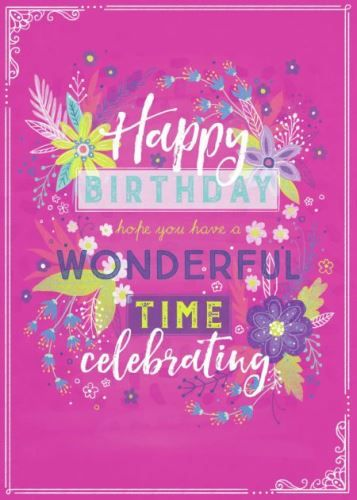 Birthday Quotes : Good birthday messages for friend. May the ...