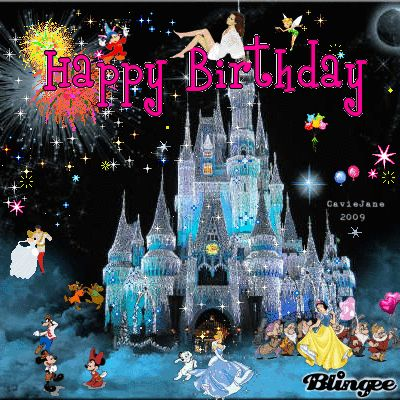 birthday quotes happy birthday disney animated gif more
