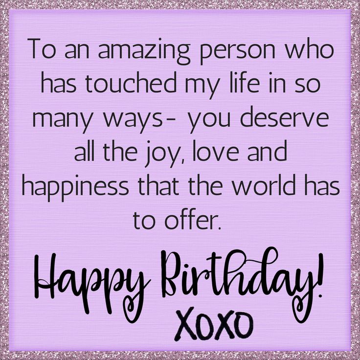 Description Happybirthday Birthdaywishes Someonespecial