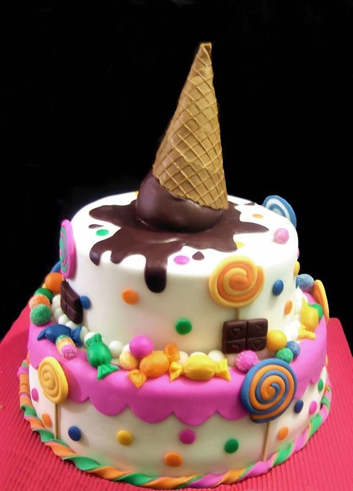 Birthday Cakes Image Result For Cake Ideas For A Teenage Girl Yesbirthday Home Of Birthday Wishes Inspiration
