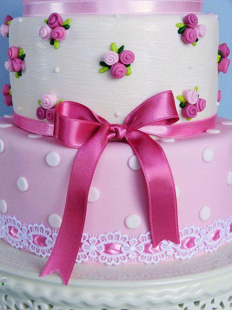 Fabulous Birthday Cakes Shabby Chic Cake Yesbirthday Home Of Birthday Personalised Birthday Cards Cominlily Jamesorg