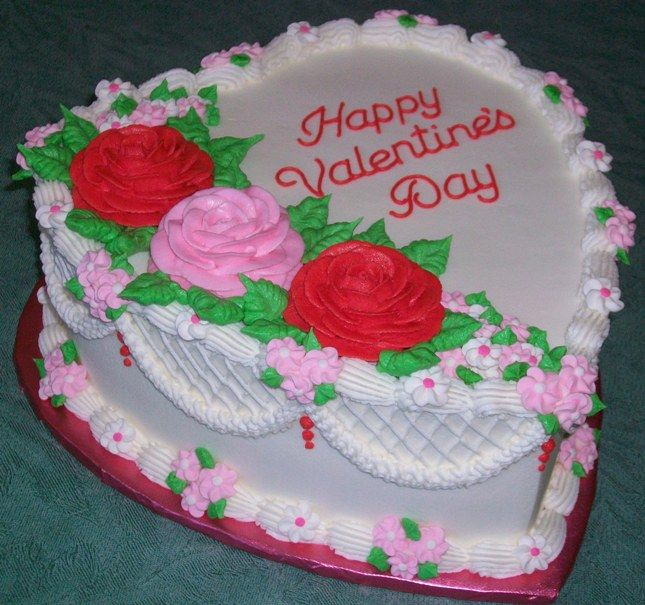 Prime Birthday Cakes Valentines Day Cake Chocolate Cake Iced With Funny Birthday Cards Online Elaedamsfinfo