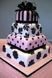 Birthday Cakes : tortas decoradas para mujeres – Buscar con Google ...