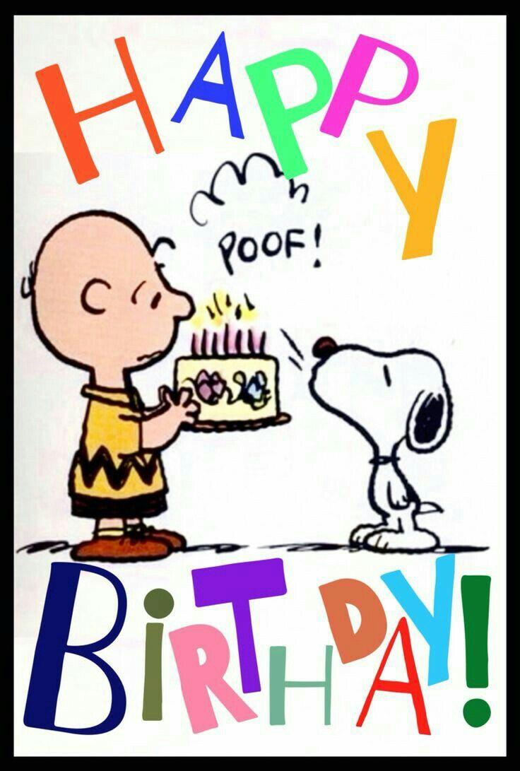 Birthday Quotes Charlie Brown Snoopy Birthday Yesbirthday Home Of Birthday Wishes Inspiration
