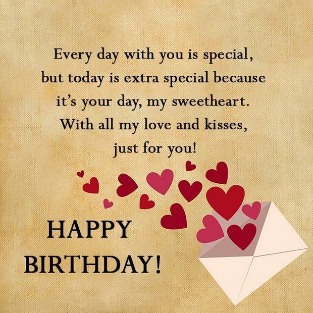 Description Happy Birthday Wishes For Boyfriend Images Messages And Quotes