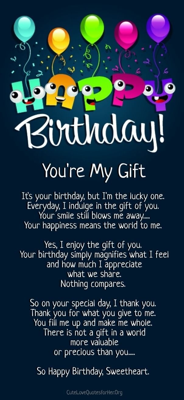 Remarkable Birthday Quotes Happy Birthday Love Poems Yesbirthday Home Personalised Birthday Cards Beptaeletsinfo