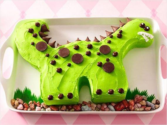 Description 100 Easy Kids Birthday Cake Ideas