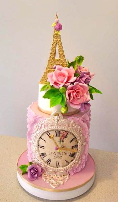 Incredible Birthday Cakes Amazing Cakes Of Paris Visits This Page Funny Birthday Cards Online Alyptdamsfinfo
