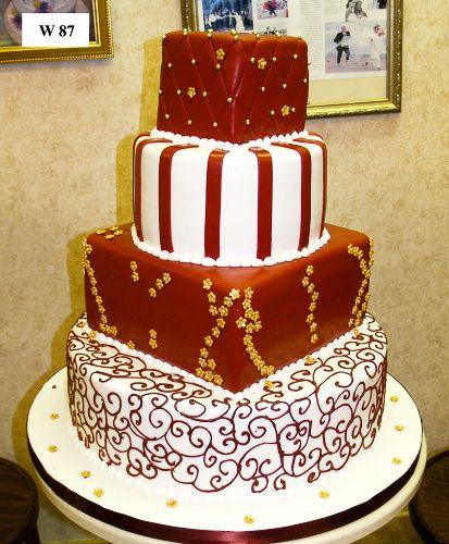 Excellent Birthday Cakes Carlos Bakery Modern Wedding Cake Designs Funny Birthday Cards Online Inifodamsfinfo