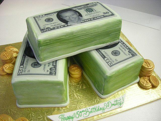 Admirable Birthday Cakes Money Birthday Cake 39 Yesbirthday Home Of Funny Birthday Cards Online Kookostrdamsfinfo