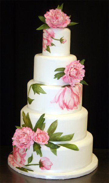 Strange Birthday Cakes Perfect Wedding Cake Atlanta Cakes Best Funny Birthday Cards Online Overcheapnameinfo