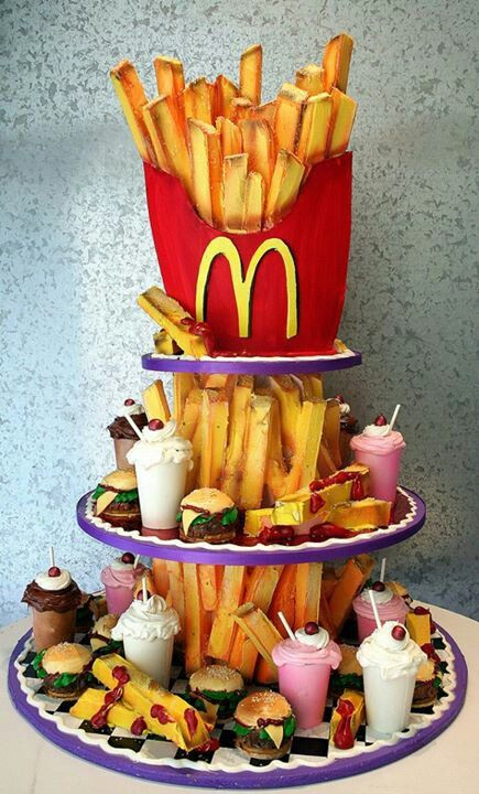 Magnificent Birthday Cakes Rosebud Cakes I Would So Expect This To Taste Funny Birthday Cards Online Overcheapnameinfo
