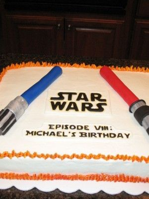 Admirable Birthday Cakes Star Wars Birthday Cake Yesbirthday Home Of Funny Birthday Cards Online Eattedamsfinfo