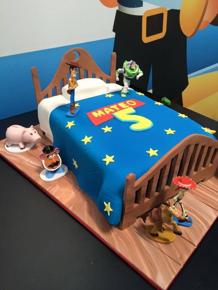 Enjoyable Birthday Cakes Toy Story Front Door Welcome Sign Free Funny Birthday Cards Online Elaedamsfinfo