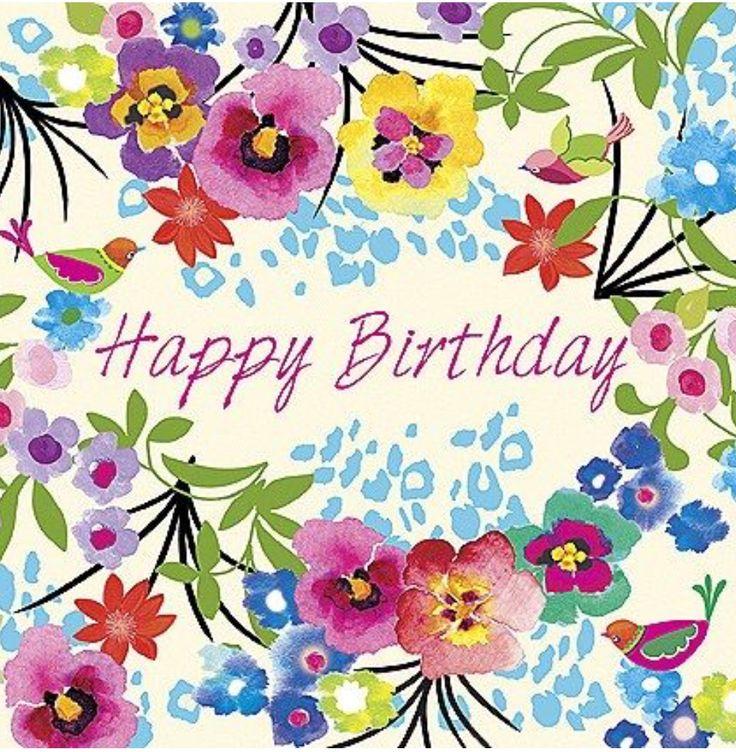 Birthday Quotes Happy Birthday Pretty Flowers Yesbirthday Home