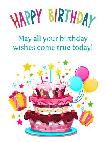 Wondrous Birthday Quotes Sensational Cake Presents Happy Birthday Funny Birthday Cards Online Sheoxdamsfinfo