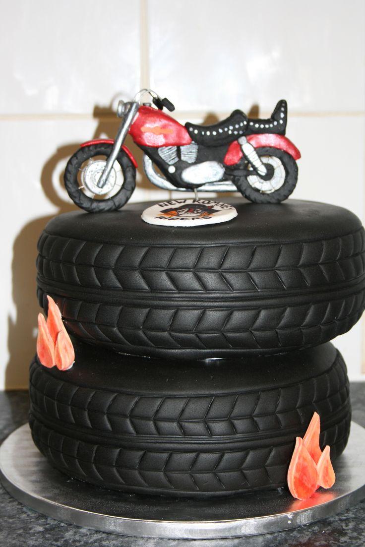 Amazing Birthday Cakes Harley Davidson Cake Yesbirthday Home Of Funny Birthday Cards Online Fluifree Goldxyz