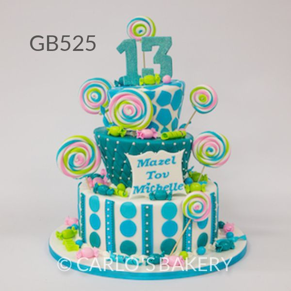 Brilliant Birthday Cakes Carlos Bakery Girl Book Specialty Cake Designs Funny Birthday Cards Online Aboleapandamsfinfo