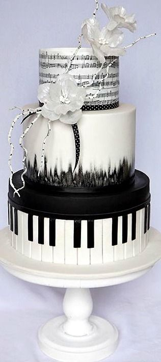 Pleasing Birthday Cakes Music Cake Yesbirthday Home Of Birthday Birthday Cards Printable Benkemecafe Filternl