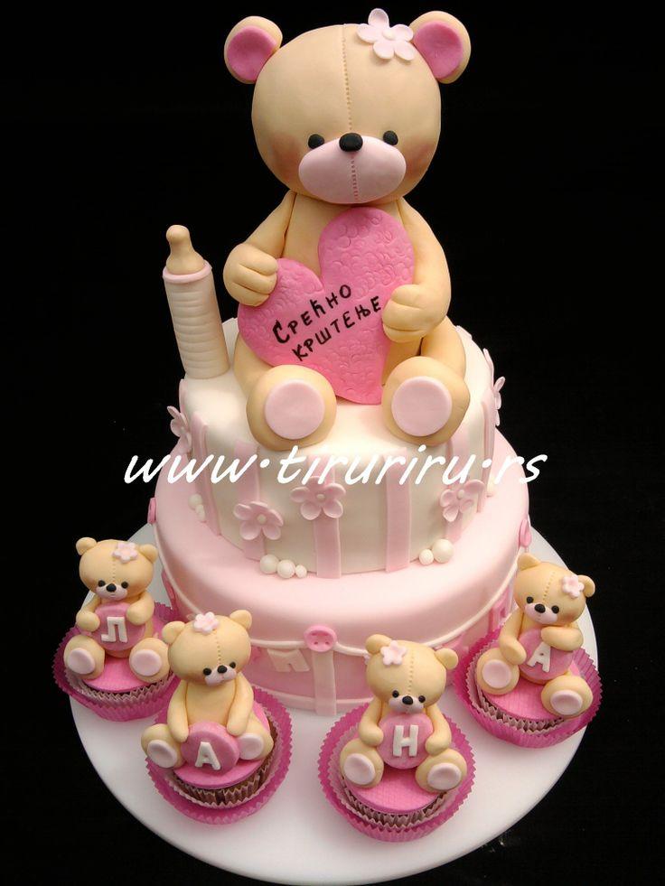 Swell Birthday Cakes Teddy Bear Cake Yesbirthday Home Of Birthday Funny Birthday Cards Online Barepcheapnameinfo