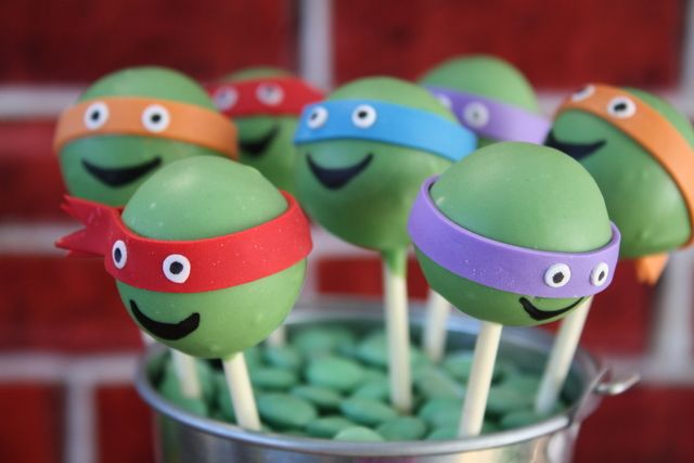 Super Birthday Cakes Teenage Mutant Ninja Turtles Birthday Party Ideas Funny Birthday Cards Online Elaedamsfinfo
