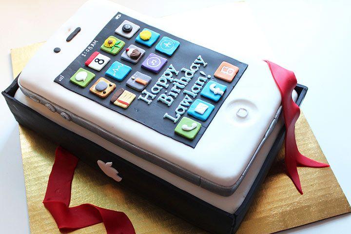 Terrific Birthday Cakes Top 10 Teen Birthday Cake Ideas Yesbirthday Funny Birthday Cards Online Unhofree Goldxyz