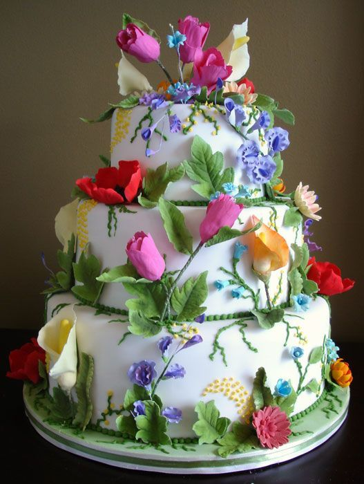 Astounding Birthday Cakes Happy New Year Cake Designs Google Search Personalised Birthday Cards Beptaeletsinfo