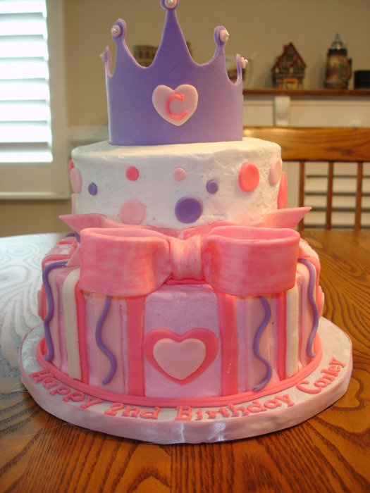 Awe Inspiring Birthday Cakes Little Girls Cake Yesbirthday Home Of Funny Birthday Cards Online Necthendildamsfinfo