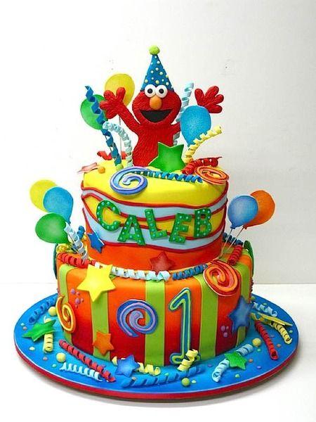 Superb Birthday Cakes Cake Wrecks Home Sesame Street Sweets Funny Birthday Cards Online Hetedamsfinfo