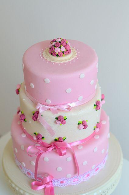 Admirable Birthday Cakes Shabby Chic Cake Yesbirthday Home Of Birthday Personalised Birthday Cards Cominlily Jamesorg