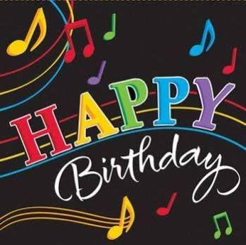 Birthday Quotes Happy Birthday Images With Musical Theme Yesbirthday Home Of Birthday Wishes Inspiration