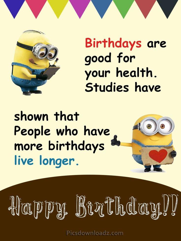 Happy Birthday Wiches Funny Happy Birthday Wishes For Best Friend Happy Birthday Quotes Yesbirthday Home Of Birthday Wishes Inspiration