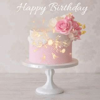 Tremendous Happy Birthday Gif Happy Birthday Cake Gif Happybirthday Cake Funny Birthday Cards Online Elaedamsfinfo