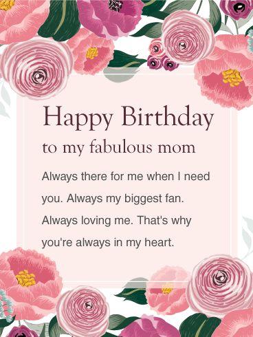 Groovy Wenskaarten Briefpapier Huis Mum Happy Birthday Greetings Card Personalised Birthday Cards Bromeletsinfo