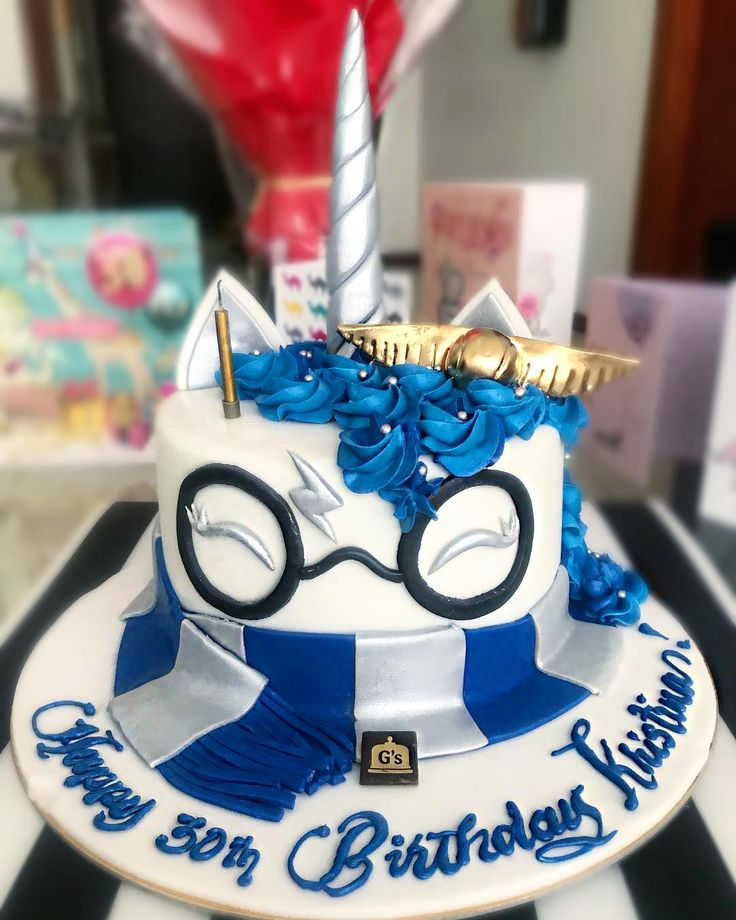 Excellent Unicorn Birthday Cake Hands Down The Best Birthday Cake In The Personalised Birthday Cards Cominlily Jamesorg