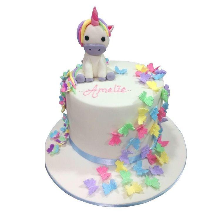 Stupendous Unicorn Birthday Cake My Little Pony Birthday Cake Ideas Sophie Personalised Birthday Cards Sponlily Jamesorg