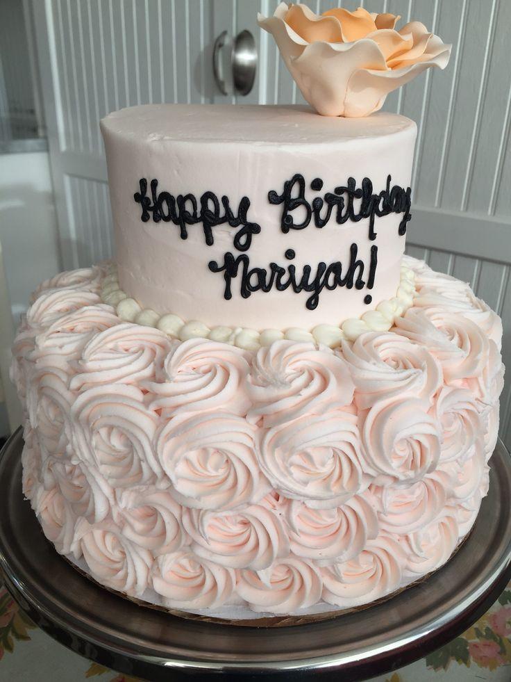 Brilliant Unicorn Birthday Cake Tiered Birthday Cakes 2 Tier Birthday Personalised Birthday Cards Paralily Jamesorg