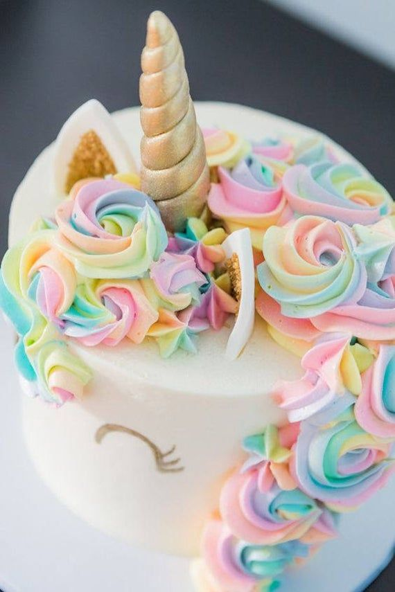 Groovy Unicorn Birthday Cake Unicorn Perfume Oil Make Believer Funny Birthday Cards Online Necthendildamsfinfo