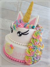 Peachy Unicorn Birthday Cake Awesome Birthday Party Ideas For Girls Birthday Cards Printable Riciscafe Filternl